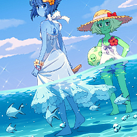 lapis_and_peridot_by_dav_19-daiu3hn