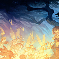 the_curse_of_maleficent___full_wraparound_cover_by_nicholaskole-d7djcxv