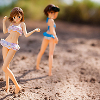 beach_queens_misaka_mikoto_and_misaka_imouto_by_isis2k2-d6anxyq